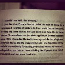 Looking For Alaska Quotes With Page Numbers Beauteous Looking For Alaska Favorite Quote Books Book Quotes