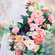 44 fresh peony wedding bouquet ideas brides