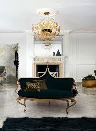 Living Room: Sofa Mistress - Fendi