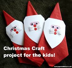 Christmas Kids Crafts Card Making Supplies Papermill Direct Papermill Direct