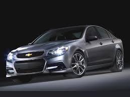 2014 Chevrolet SS debuts, updated version of Lumina SS | Drive Arabia