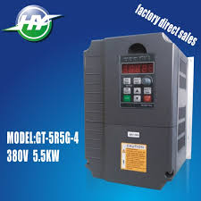 1 5kw 2 2kw variable frequency vfd inverter cnc milling machine pats