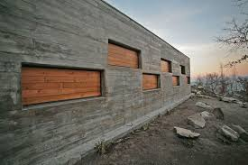 Small Picture beautiful casa da ladeira Home Exterior Design with Concrete Wall