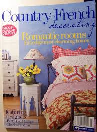 Charles Faudree Interior Designer Romantic Rooms For Todays Most Charming Homes Country