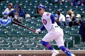 Cubs Trade Joc Pederson to Braves for ...