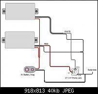emg 81 85 pickup wiring diagram wiring diagram electrosmash emg81 pickup ysis