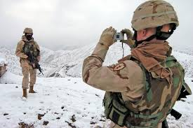 DVIDS - Images - Sgt. Robin Neher takes a photo of SSgt. Jason ...