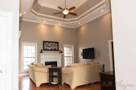 Living Room Colors Paint Behr Perfect Taupe Ppu18 13 This Blog Post Shows This Color