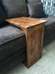 sofa table ikea. Sofa Tables Knotty Alder Table Side Ikea