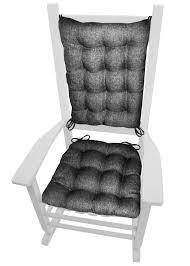 grey rocking chair44