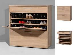 Big foot wooden shoe storage cupboard in oak - 18781 make a statement with shoe  storage cabinet for your home. Furniture in fashion offers shoe.