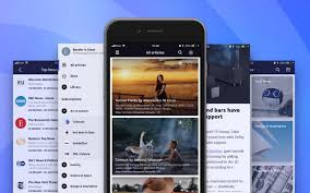 Cnet Web Design Software Reviews This App Can Marie Kondo Your News Clutter And Get You Off