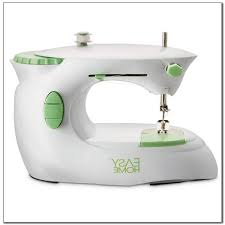 Aldi Sewing Machine Offer September 2016
