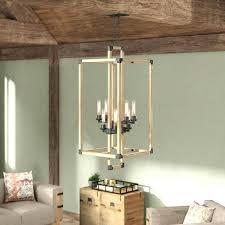 chandelier outstanding rectangular