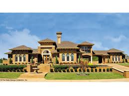 Architectural Features of Mediterranean House Plans: