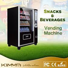Mini Soda Vending Machine Home Inspiration China Smart Potato Chips And Beverage Vending Machine For Mini Mart