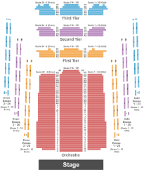 Symphony Center Seating Chart Chicago New York Philharmonic Beethovens Eroica Symphony