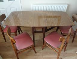 retro formica dining table chairs midcentury and vintage suites alt5 alt6