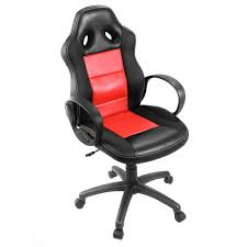 recaro bucket seat office chair. High-back Race Car Style Gaming Chair - Chairs Recaro Bucket Seat Office