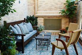 Designer Patio Table 40 Best Patio Ideas For 2020 Stylish Outdoor Patio Design