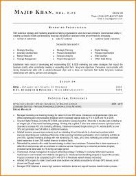 Cissp Resume format Lovely Canadian Resume Example