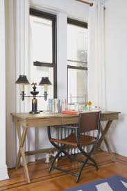 colorful home office. Home Office In Dining Room Inspirational A Colorful Park Slope Rue Decor Pinterest