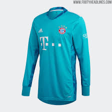 Full squad information for bayern munich, including formation summary and lineups from recent games, player profiles and team news. Bayern Munich 20 21 Goalkeeper Kits Released Footy Headlines