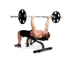 BarbellBenchPress  Fitness  Pinterest  Strength Training And Strength Training Bench Press