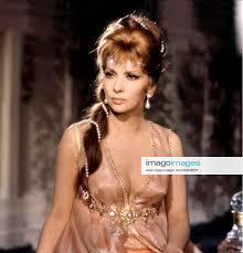 Gina Lollobrigida Characters Giulia Film Young Rebel Cervantes (Cervantes)  E It Fr 1967, Titel