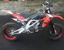 supermoto uk british supermoto for sale