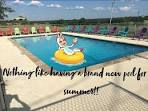 We at Bluebonnet Country Club are open... - Bluebonnet Country ...