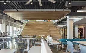 Hoefer Wysocki Designs AwardWinning SelectQuote Office Complex Enchanting Selectquote Insurance Services Offices