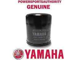 Yamaha Oil Filter Chart Details About 2000 2019 Yamaha Fz1 Royal Star 1300 V Max Yzf R Oem Oil Filter 5gh 13440 70 00