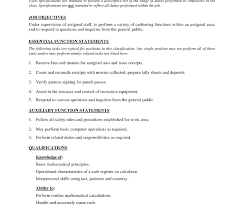 Target Cashier Job Description For Resume Cashier Job Description For Resume Outstanding Aldi Kmart Template 23