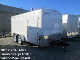 7x12 Enclosed Trailer   eBay together with American Hauler 7 x 14 Enclosed Cargo Trailer   18  Added Height moreover  as well  likewise  moreover HOMESTEADER ENCLOSED Trailers For Sale   25 Listings   Page 1 of 1 additionally American Hauler 7x14 Enclosed Cargo Trailer  NightHawk as well 14005   2017 Cargo Craft Elite V 7x14 Insulated Enclosed Cargo furthermore Interstate 7 x 14 Tandem Axle Cargo Trailer in addition PACE Trailers For Sale   89 Listings   Page 1 of 4 in addition Cargo Pro 7 x 14 V Nose Enclosed Cargo Trailer   Barn Doors. on 21 7x14 9