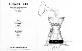 Monsieur coffee tells you what you need to have and do to make the ultimate cup of chemex coffee. Chemex The History Brewing Guide Perfect Daily Grind