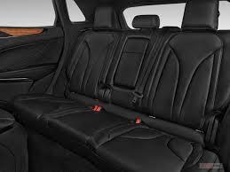 2018 lincoln seats. brilliant 2018 2018 lincoln mkc interior photos to lincoln seats