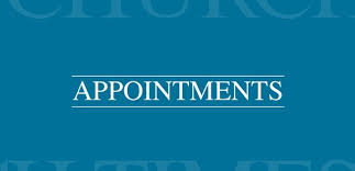 Image result for Appointments