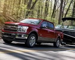 2019 F 150 Towing Capacity Chart 2019 Ford F 150 Towing Capacity Phil Long Ford Motor City