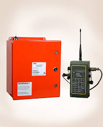 Wireless Airfield Lighting Control Systems For Carmanah