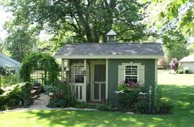 Small Picture Cheap Storage Shed Homes for Sale Tiny House Blog