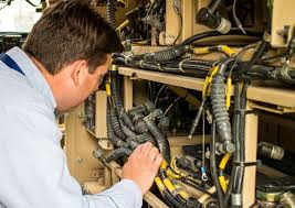 wiring harness cable assembly onsite support services military vehicle wiring