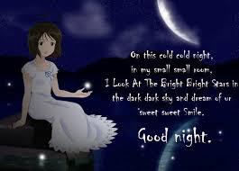 Download Hd Wallpaper Of Good Night Image Good Night