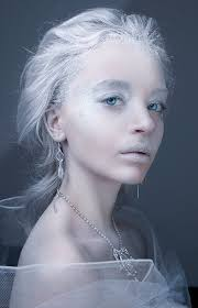 i am unfolding before you 15 winter snow ice queen make up looks ideas trends of