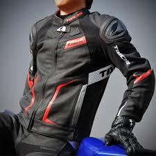 rsj832 gmx arrow leather jacket rs taichi