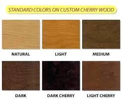cherry wood color. Cherry Wood Color Colors Colored Dresser Stain Chart