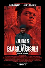 Judas and the Black Messiah (2021). Film review of the FBI/Black Panther  movie starring Daniel Kaluuya – CineSocialUK