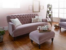 If an all-out pink scheme seems overly sweet, try introducing it as an  accent colour - it works a treat when teamed with shades of grey, for  instance