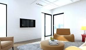 full size of brick effect wallpaper living room ideas wall interior decor organic design kids pretty