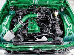 1996 Toyota Tacoma - Information and photos - ZombieDrive
